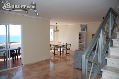 Image 5 either furnished or unfurnished 4 bedroom Apartment for rent in Benalmadena, Malaga Province