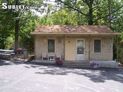 Image 2 either furnished or unfurnished 2 bedroom House for rent in Marion County, Ozarks