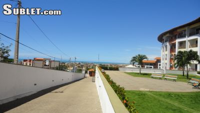 Image 2 furnished 1 bedroom Apartment for rent in Fortaleza, Ceara