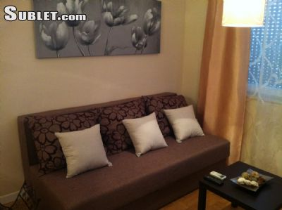 Image 5 furnished 2 bedroom Apartment for rent in Tresnjevka, Zagreb