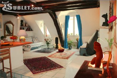 Image 4 furnished 1 bedroom Apartment for rent in 2nd-arrondissement, Paris