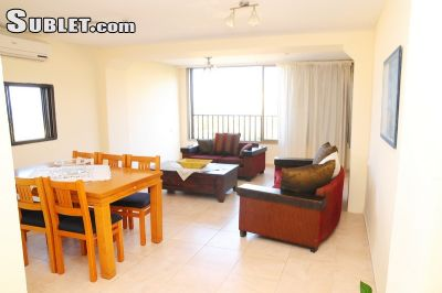 Image 1 furnished 3 bedroom Apartment for rent in Haifa, Haifa