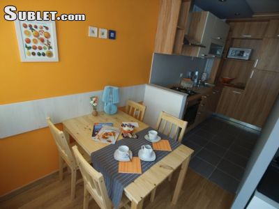 Image 6 furnished Studio bedroom Apartment for rent in Maksimir, Zagreb