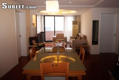 Image 8 unfurnished 4 bedroom Apartment for rent in Changning, Shanghai Proper