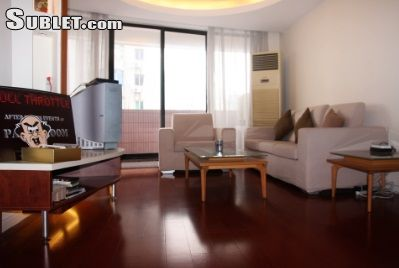 Image 9 unfurnished 4 bedroom Apartment for rent in Changning, Shanghai Proper