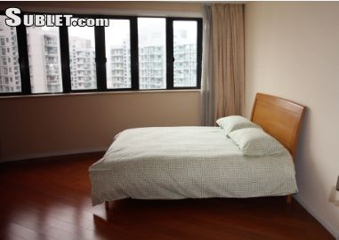 Image 1 Furnished room to rent in Changning, Shanghai Proper 4 bedroom Apartment