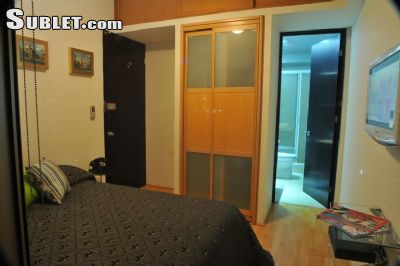 Image 5 furnished 2 bedroom Apartment for rent in Cuauhtemoc, Mexico City