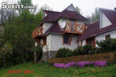 Image 2 furnished 3 bedroom House for rent in Rakhiv, Zakarpattia