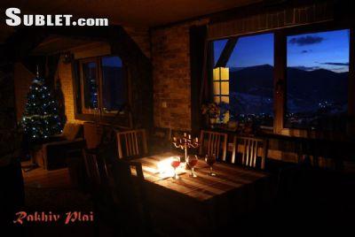 Image 3 furnished 3 bedroom House for rent in Rakhiv, Zakarpattia
