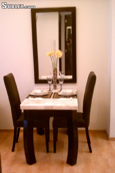 Image 6 furnished 1 bedroom Apartment for rent in Cuauhtemoc, Mexico City