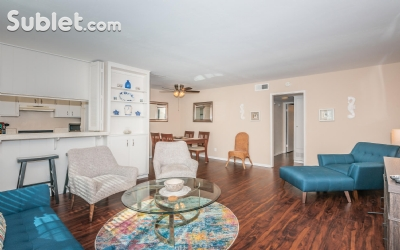 Apartment for Rent in Northern San Diego
