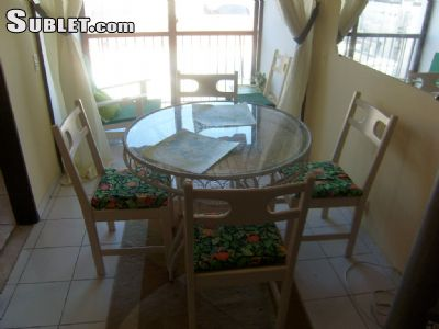 Image 2 furnished 3 bedroom Apartment for rent in Fortaleza, Ceara