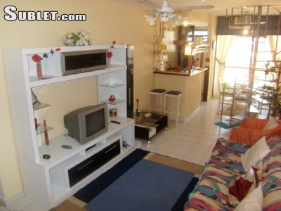Image 3 furnished 3 bedroom Apartment for rent in Lagoa, Rio de Janeiro City