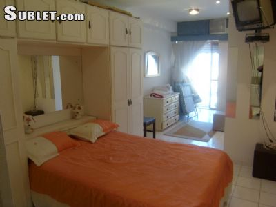 Image 5 furnished 3 bedroom Apartment for rent in Lagoa, Rio de Janeiro City