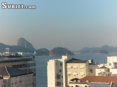 Image 6 furnished 3 bedroom Apartment for rent in Lagoa, Rio de Janeiro City