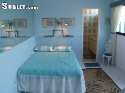 Image 7 furnished 3 bedroom Apartment for rent in Lagoa, Rio de Janeiro City