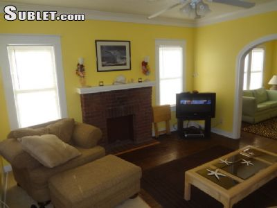 Image 5 furnished 2 bedroom House for rent in Galveston, Gulf Coast