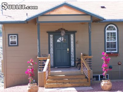 Image 1 Furnished 1 bedroom Hotel or B&B for rent in Yavapai (Prescott), Central Territory