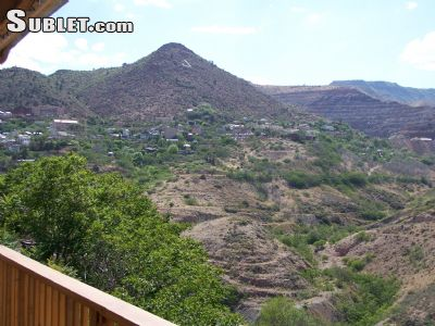 Image 10 furnished 1 bedroom Hotel or B&B for rent in Yavapai (Prescott), Central Territory