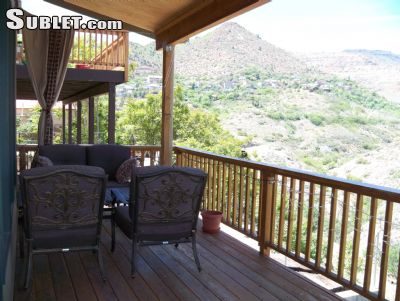 Image 8 furnished 1 bedroom Hotel or B&B for rent in Yavapai (Prescott), Central Territory