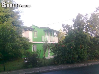 Image 1 furnished 1 bedroom Apartment for rent in Other Mauritius, Mauritius