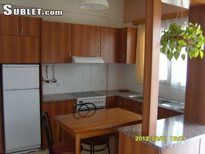 Image 2 furnished 2 bedroom Apartment for rent in East Coast, Chios