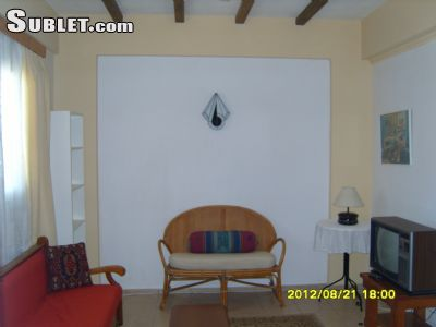 Image 3 furnished 2 bedroom Apartment for rent in East Coast, Chios