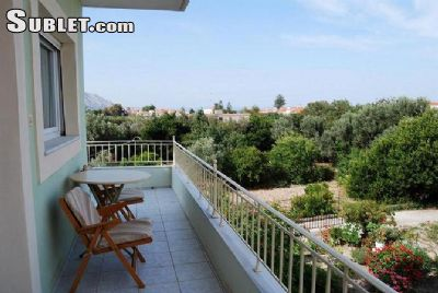 Image 7 furnished 2 bedroom Apartment for rent in East Coast, Chios
