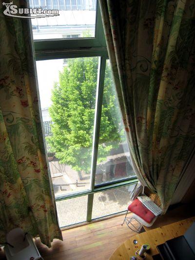 Image 1 furnished 1 bedroom Loft for rent in 11th-arrondissement, Paris