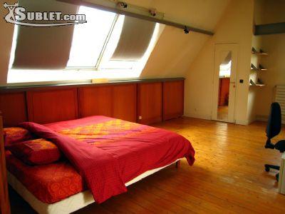 Image 2 furnished 1 bedroom Loft for rent in 11th-arrondissement, Paris