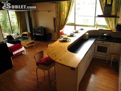 Image 3 furnished 1 bedroom Loft for rent in 11th-arrondissement, Paris