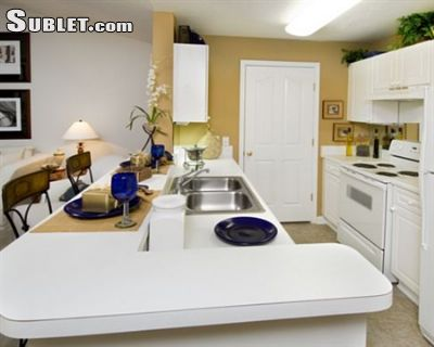 Image 10 either furnished or unfurnished 2 bedroom Apartment for rent in Peachtree City, Fayette County