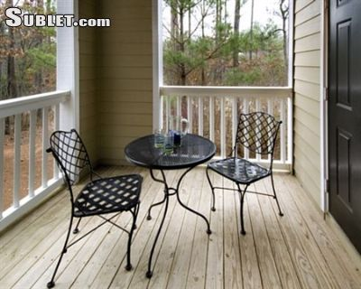 Image 2 either furnished or unfurnished 2 bedroom Apartment for rent in Peachtree City, Fayette County