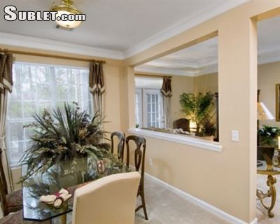 Image 4 either furnished or unfurnished 2 bedroom Apartment for rent in Peachtree City, Fayette County