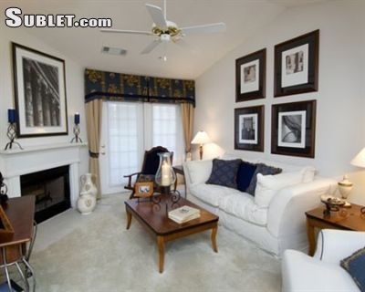 Image 6 either furnished or unfurnished 2 bedroom Apartment for rent in Peachtree City, Fayette County