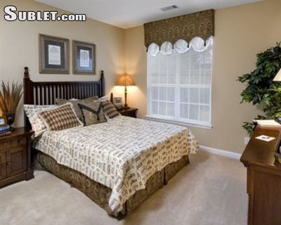 Image 9 either furnished or unfurnished 2 bedroom Apartment for rent in Peachtree City, Fayette County