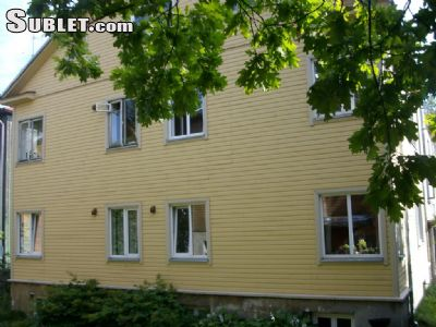Image 1 furnished 1 bedroom Apartment for rent in Tallinn, Harju County