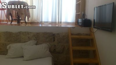 Image 7 Furnished room to rent in Ein Karem, West Jerusalem 2 bedroom House