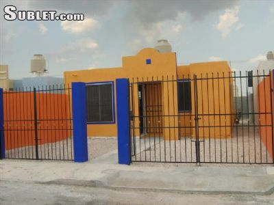 Image 1 furnished 2 bedroom House for rent in Merida, Yucatan