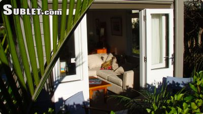 Image 1 furnished 1 bedroom House for rent in Business District, Auckland City
