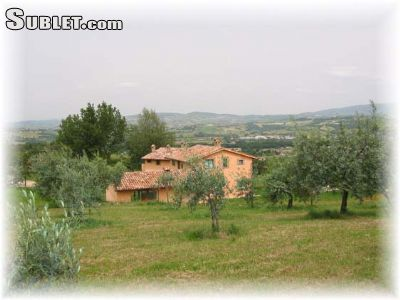 Image 2 furnished 2 bedroom Apartment for rent in Todi, Perugia