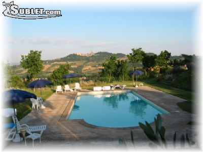 Image 3 furnished 2 bedroom Apartment for rent in Todi, Perugia