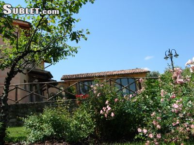 Image 5 furnished 2 bedroom Apartment for rent in Todi, Perugia