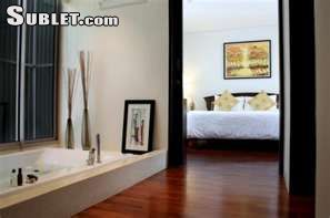 Image 3 furnished 1 bedroom Apartment for rent in Phuket, South Thailand