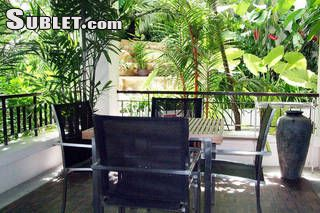 Image 4 furnished 1 bedroom Apartment for rent in Phuket, South Thailand