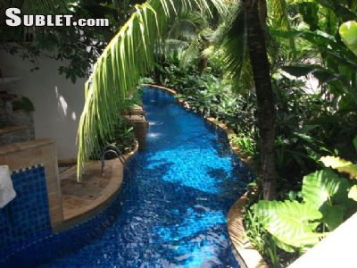 Image 5 furnished 1 bedroom Apartment for rent in Phuket, South Thailand