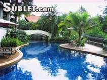 Image 7 furnished 1 bedroom Apartment for rent in Phuket, South Thailand