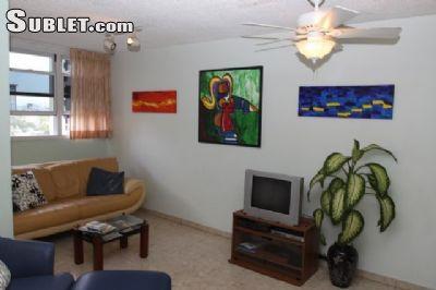 Image 1 furnished 2 bedroom Apartment for rent in Santurce, San Juan