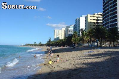 Image 3 furnished 2 bedroom Apartment for rent in Santurce, San Juan