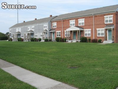 Image 8 unfurnished 2 bedroom Townhouse for rent in Newport News County, Hampton Roads